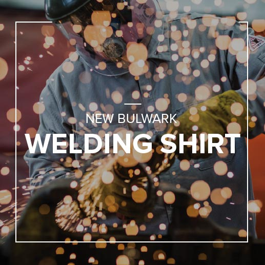 Flame Resistant Uniforms New Welding Shirt